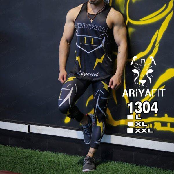 لگ ورزشی مردانه