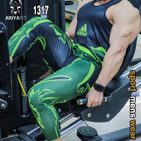 لگ ورزشی مردانه آدیداس